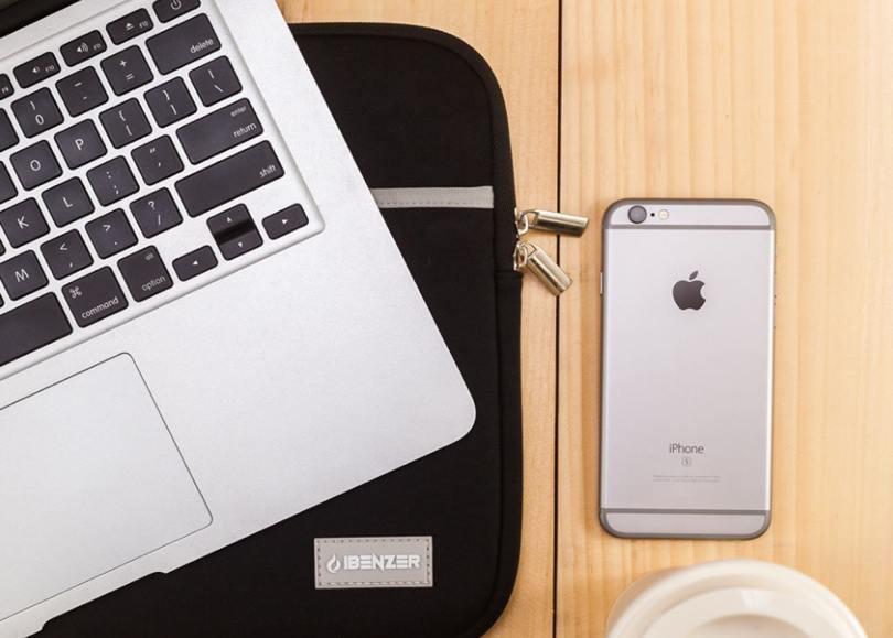 Laptop Sleeve ibenzer