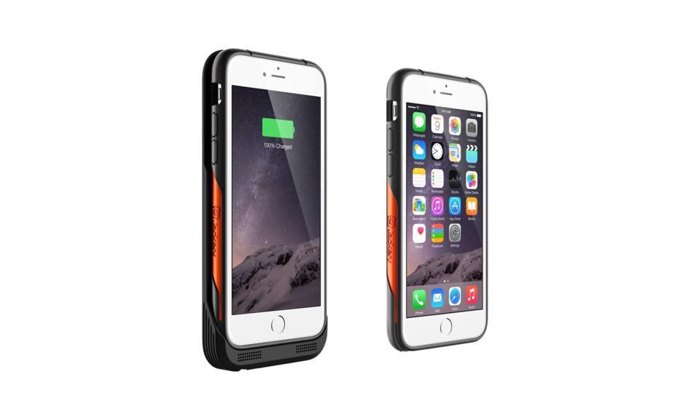 Charging iPhone Case/Image: Amazon