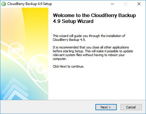cloudberry 1