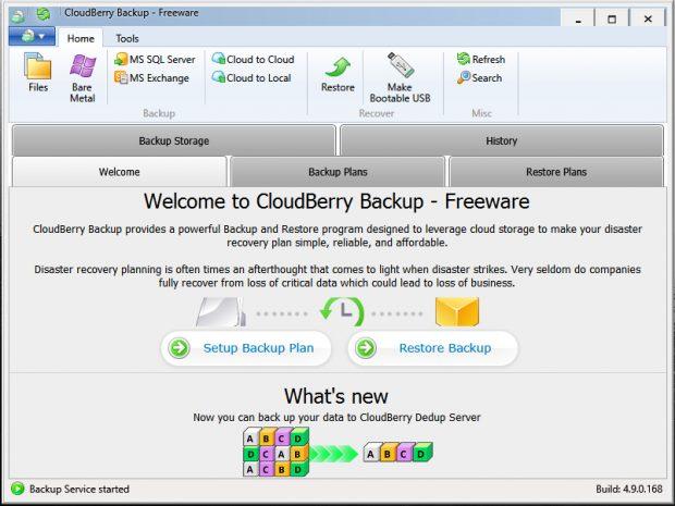 cloudberry 4