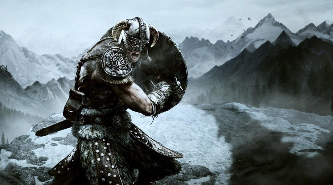skyrim and games of the decade