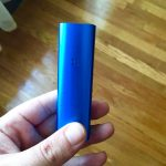 pax 2 electric blue