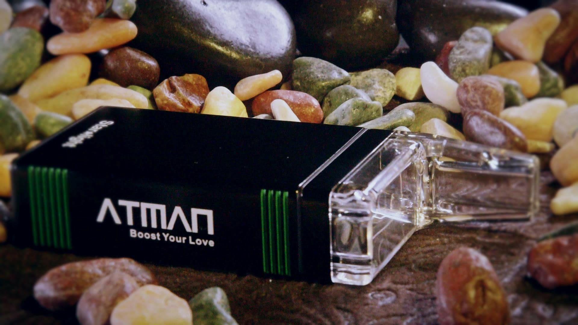 Starlight Atman vaporizer