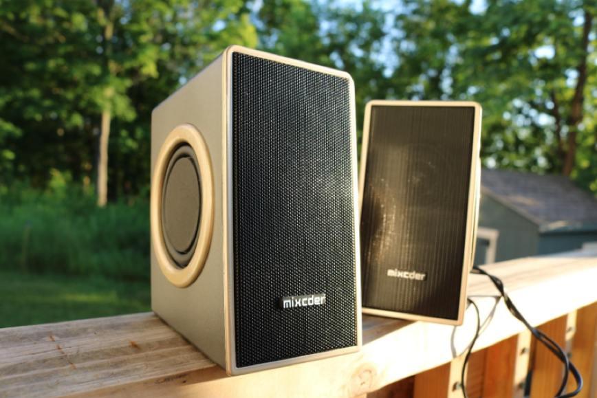 Mixcder Computer Speakers