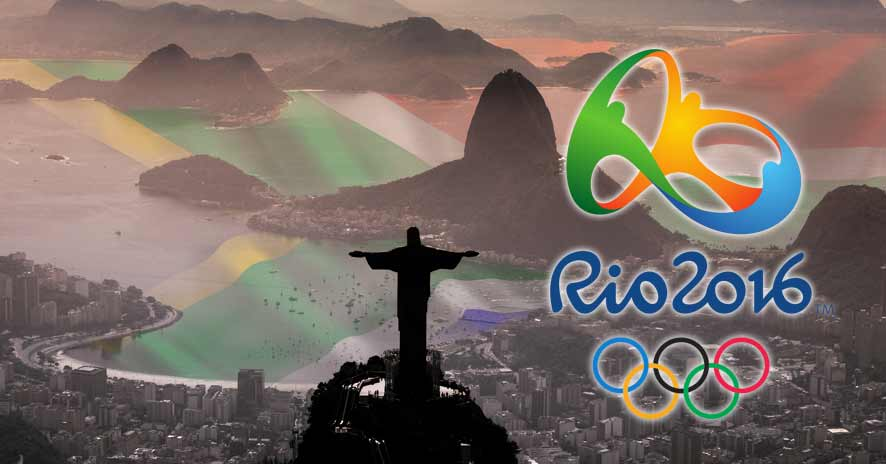 Rio Olymp