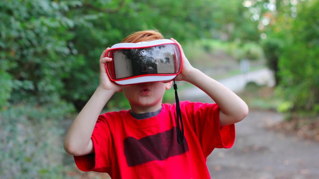 VR View Master