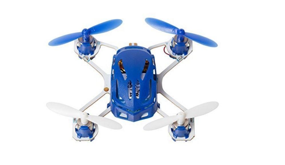Husban Drone Nano