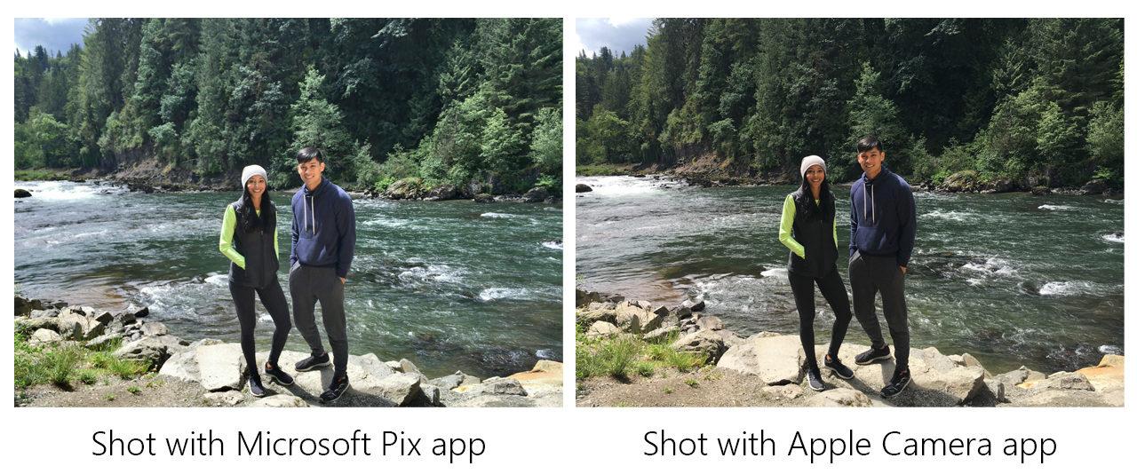 Microsoft Pix