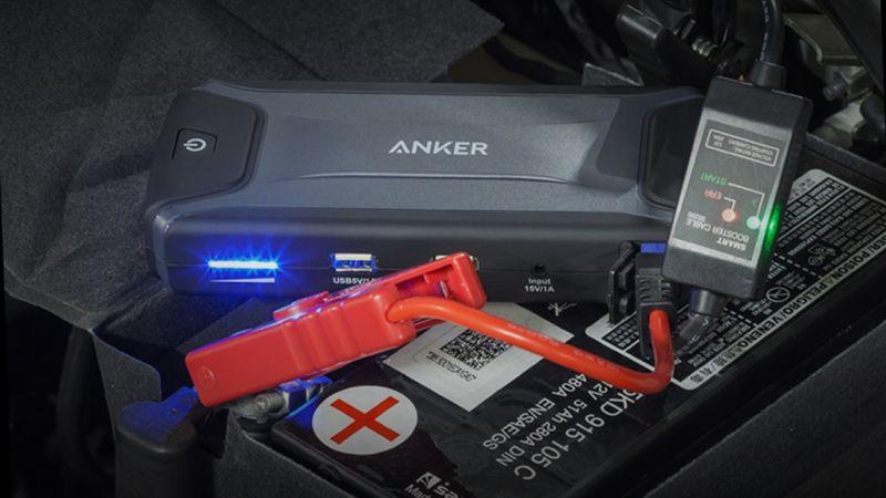 anker compact car jump starter