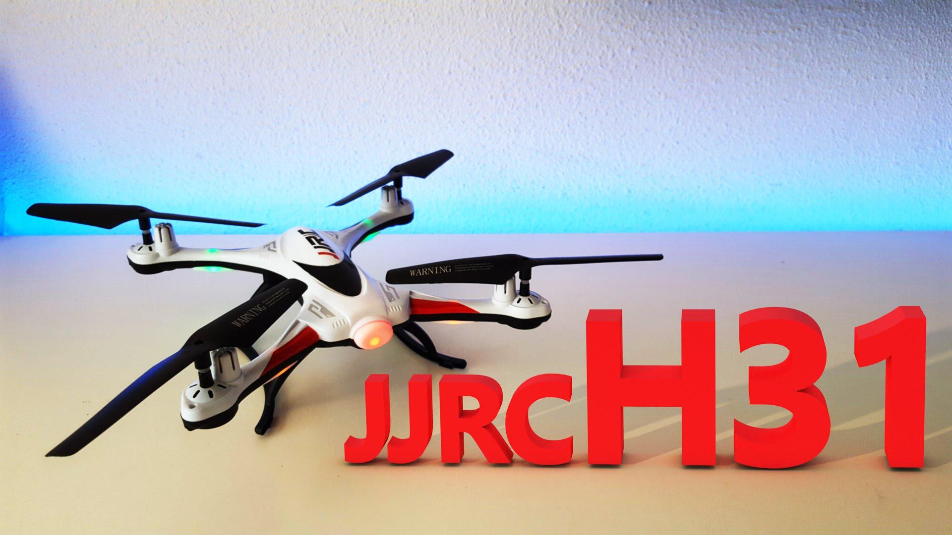 JJRC Quadcopter