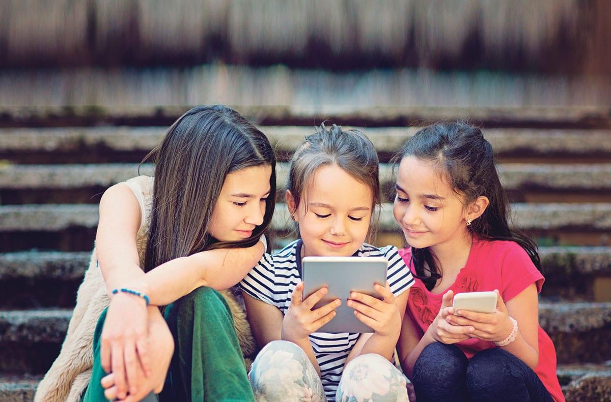 kids iPads