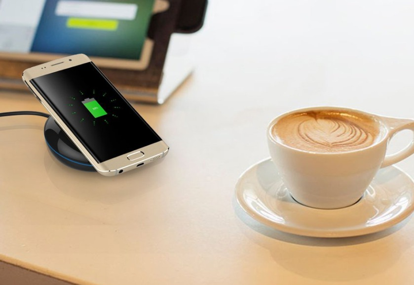dodocool wireless charger