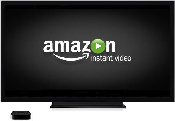 amazon prime tv