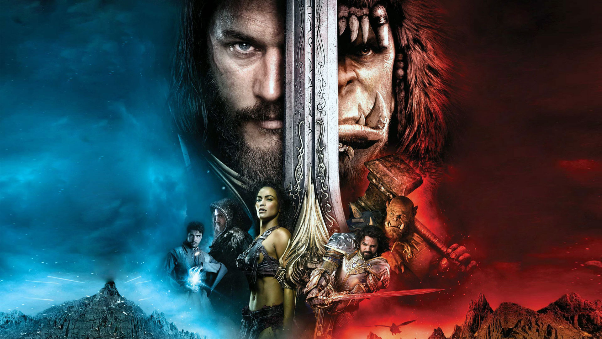warcraft 2016 movie review