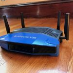 Linksys WRT3200ACM / KnowTechie