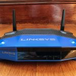 Linksys WRT3200ACM Wi-Fi Router