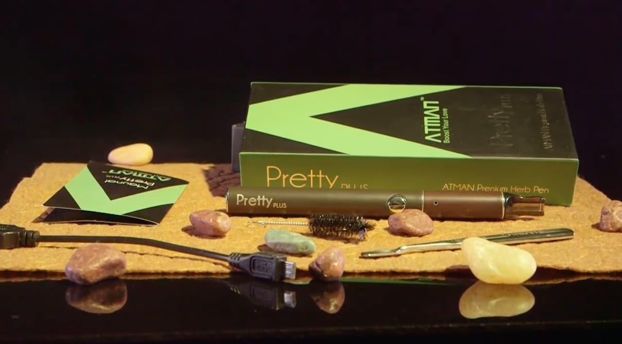 Atman Pretty Plus