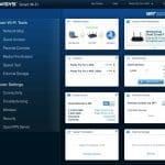 Linksys WRT3200ACM Wi-Fi Router setup