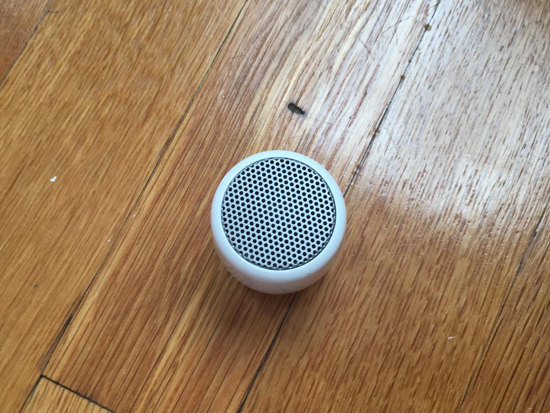dodocool speaker