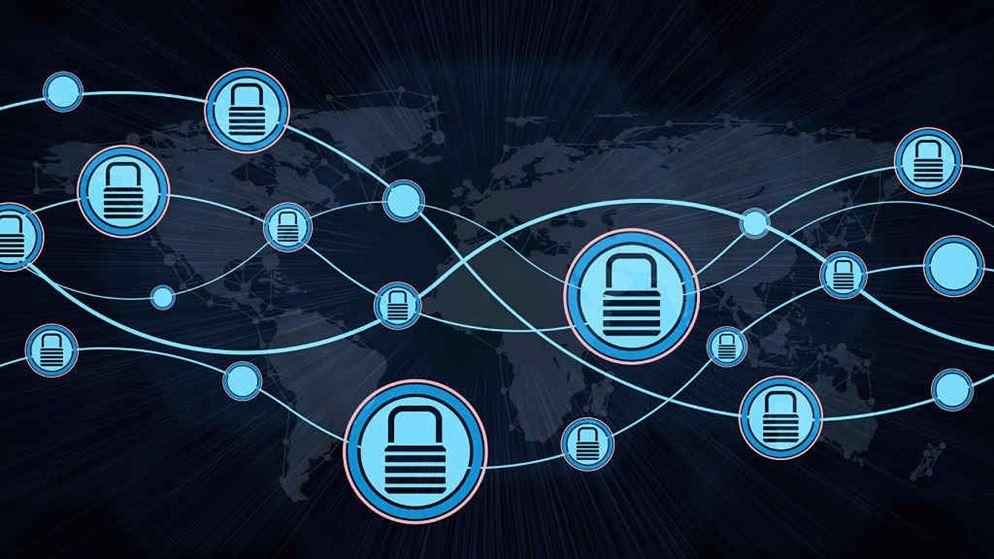internet network vpn