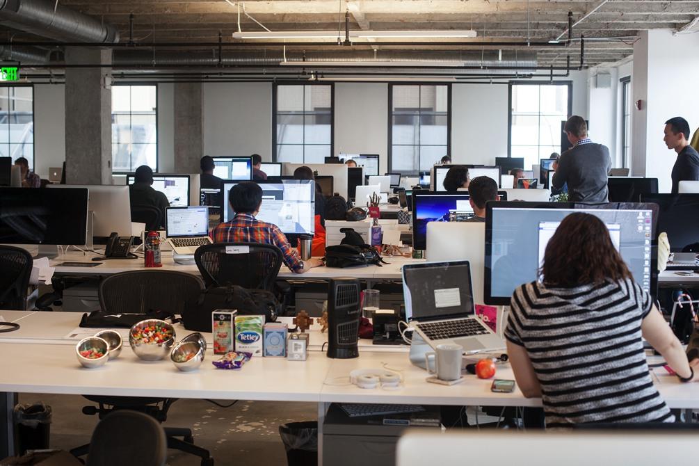Office Tech