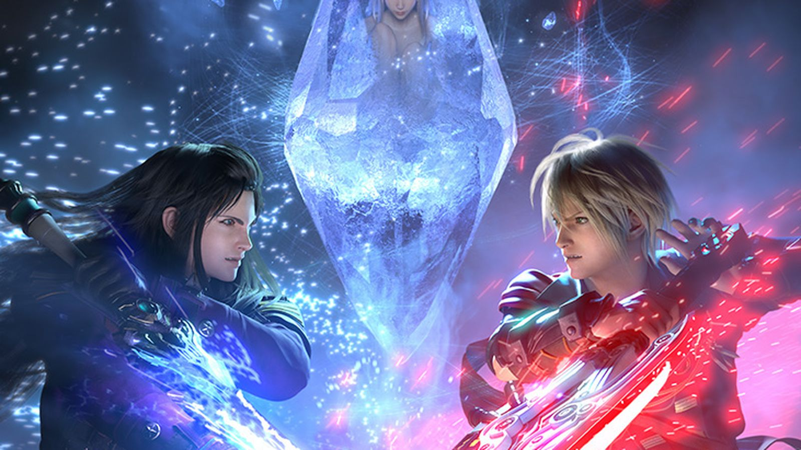 Could Final Fantasy Brave Exvius Developers Be Trying To