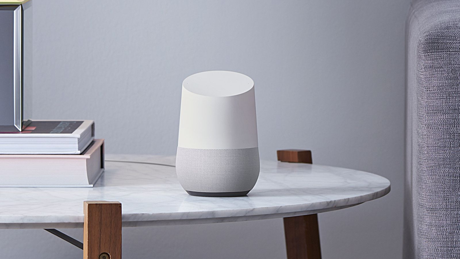 google home spanish speaking