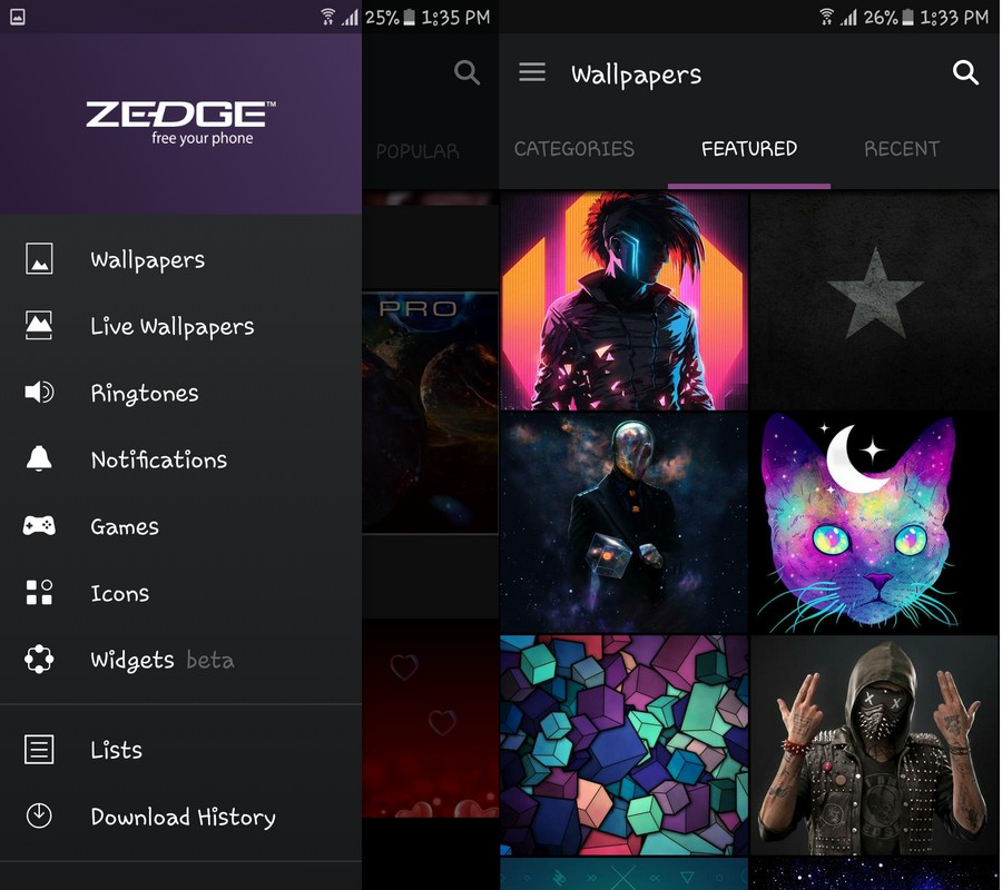 How to personalize your Android Home Screen