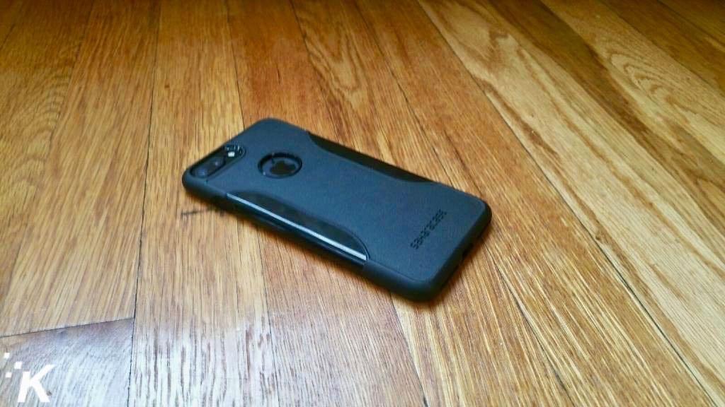 Sahara iPHone 7 Plus Case