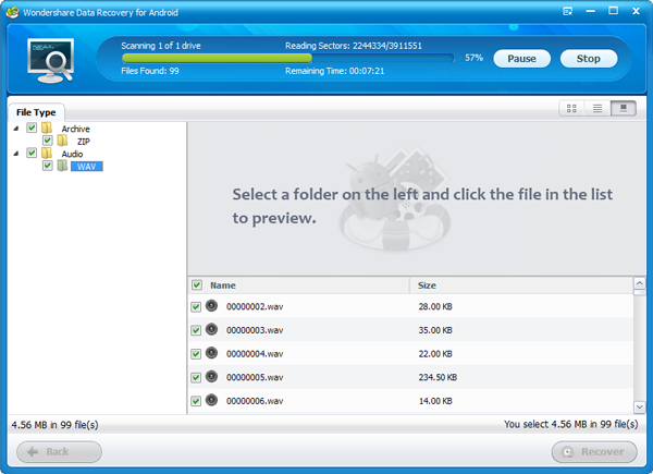 Recover All Your Deleted Data From Your Computer With