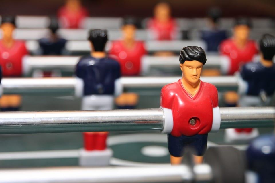 tabletop-soccer