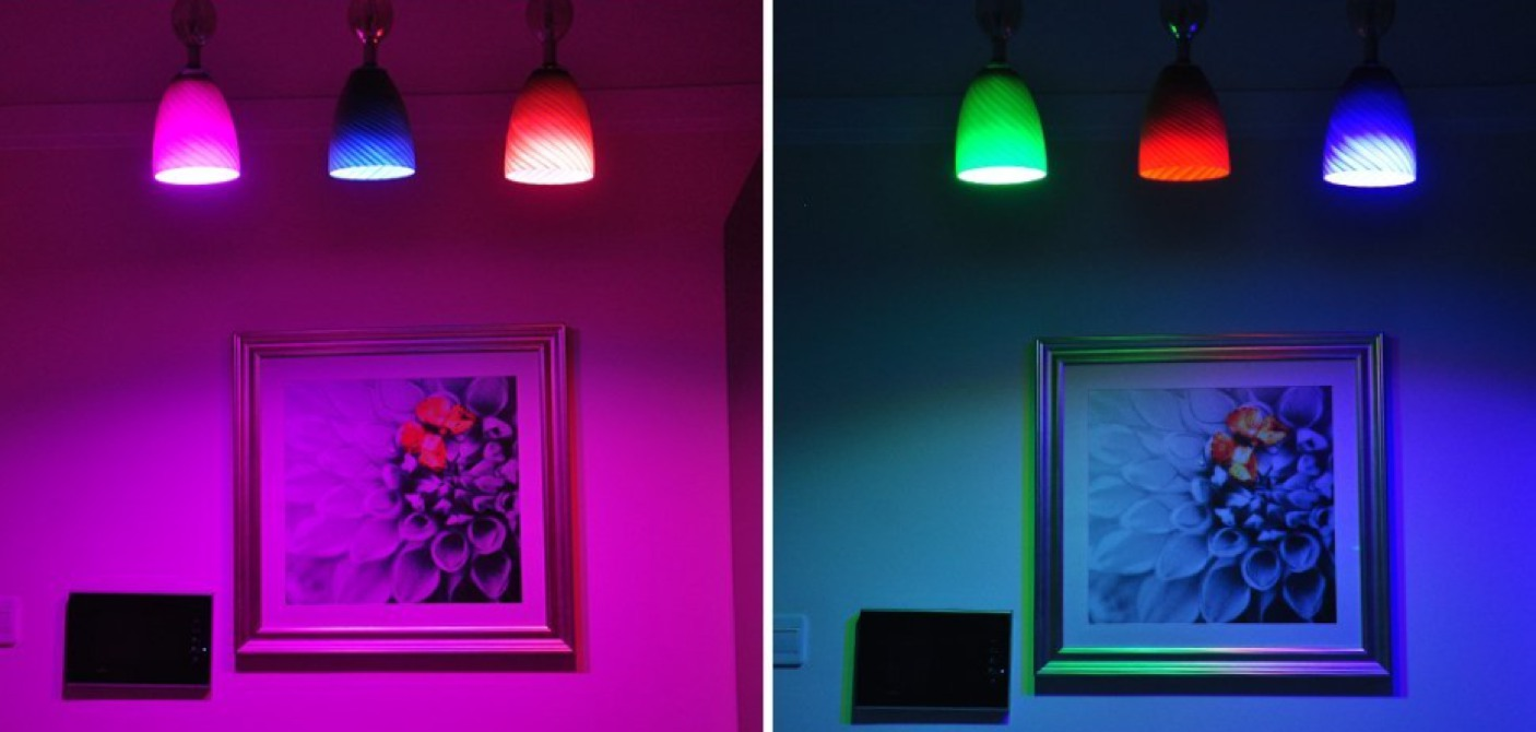 Loftek Sansi LED Light Bulb