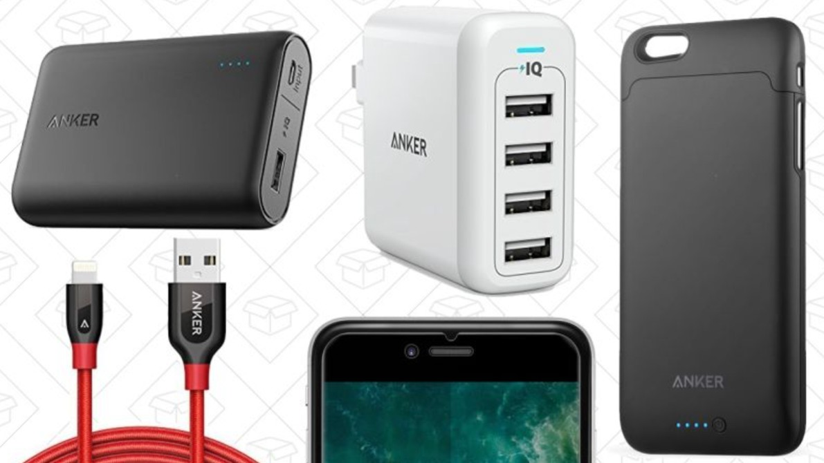Anker S Amazon Black Friday Deals Announced And The Prices Are Amazing