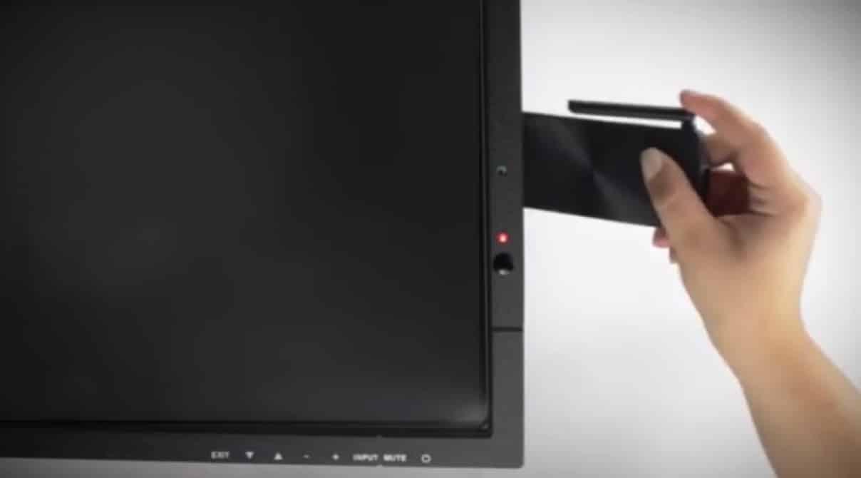 Azulle Access Plus PC Stick