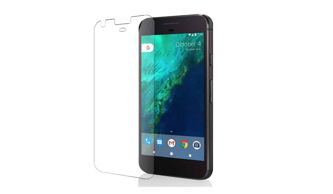 Google Pixel Screen Protector