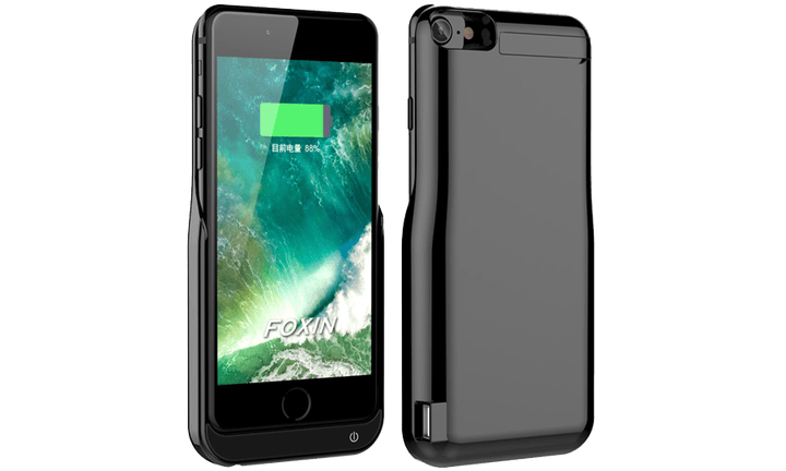 battery case iPhone 7
