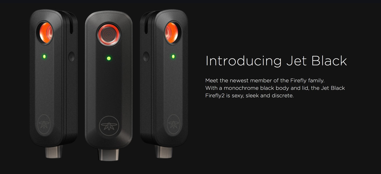 The Firefly 2 releases in Jet Black - KnowTechie