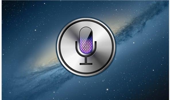 Useful Siri commands for Mac