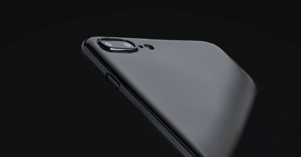 Jet Black Totallee Case
