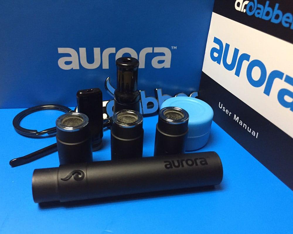 Aurora Vaporizer Pen Kit