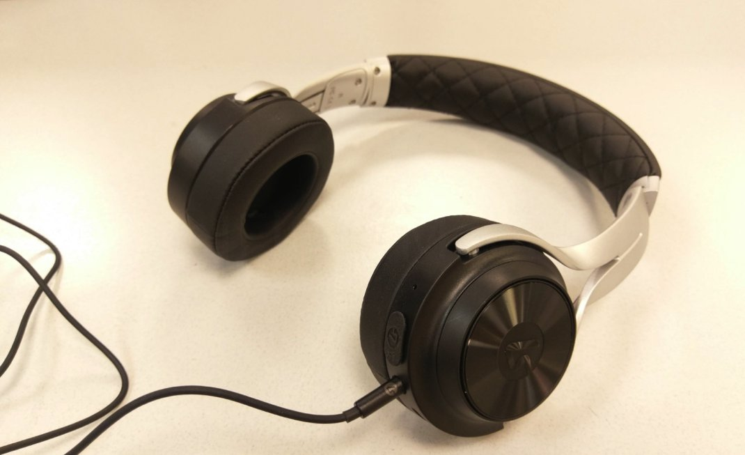 Lucidsound ls20 headset