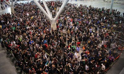 pax east crowd security