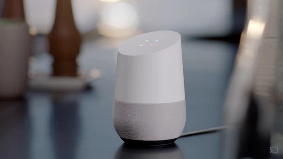 google assistant continued conversations