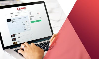 online ticketing system