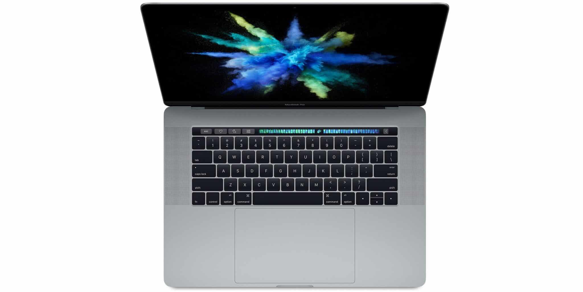Apple MacBook Pro MlH42LL/A