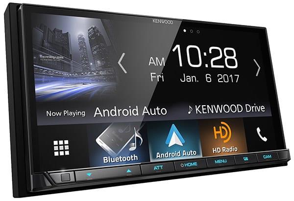 KENWOOD DMX7740S
