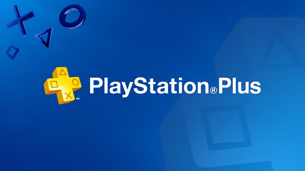 ps plus playstation plus