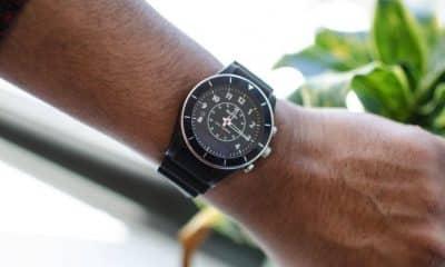 Martian mvoice smartwatch alexa