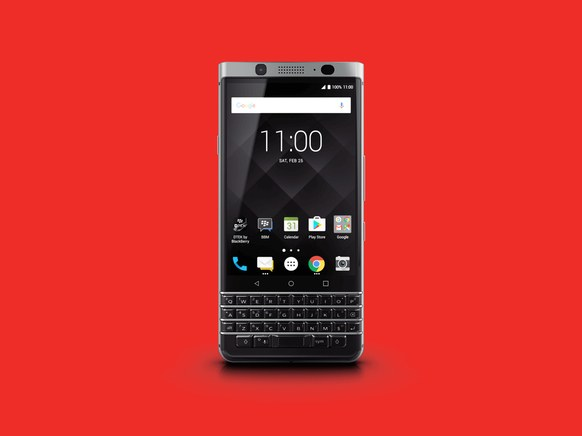 blackberry keyone review wired