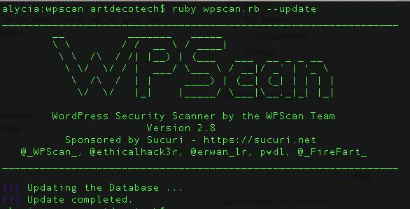 wp scan plugin